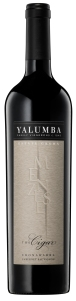 yalumba the cigar 2012
