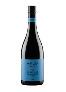 Bailey Grampians shiraz