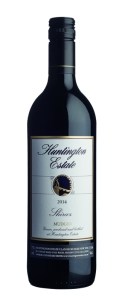 2014-Huntington Estate-Shiraz
