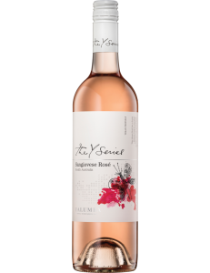 Yalumba Y Sangio Rose