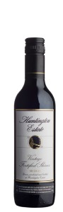 2013 Huntington Estate Vintage Fortified Shiraz