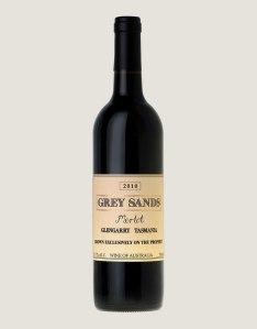 Grey Sands 2010 Merlot