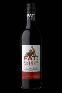 Fat n Skinny The Red Fury 2018