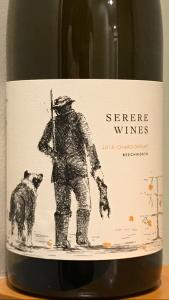 Serere Chardonnay 2018