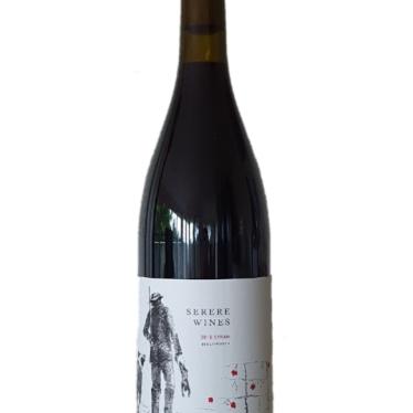 Serere Wines Syrah